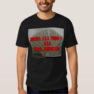 Suicidal Productions T-Shirt