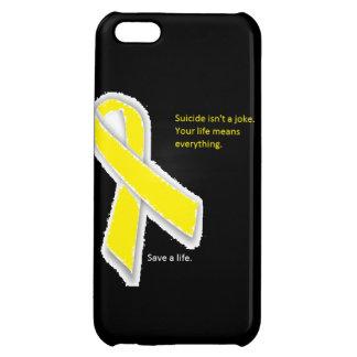 Suicide Awareness iPhone 5c iPhone 5C Case