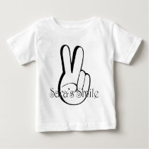 Suicide Awareness Prevention Baby T-Shirt