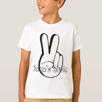 Suicide Awareness Prevention T-Shirt