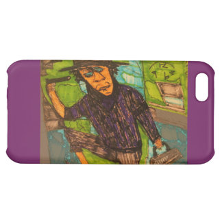 Suicide Bail Out iPhone 5C Cases