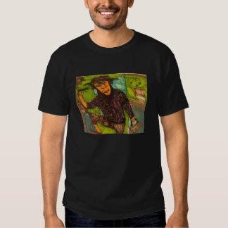 suicide bail out t-shirt