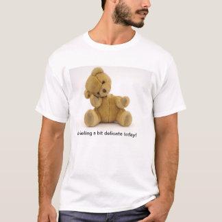 Suicide Bear - Not Feeling Well T-Shirt