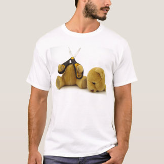 Suicide Bear T-Shirt