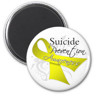 Suicide Prevention Awareness Fridge Magnets