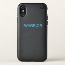 Suicide Prevention Awareness Semicolon Live Speck iPhone X Case