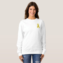 Suicide Prevention/Awareness sweatshirt