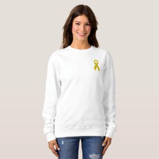 Suicide Prevention/Awareness sweatshirt