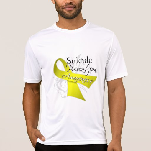 Suicide Prevention Awareness T Shirts