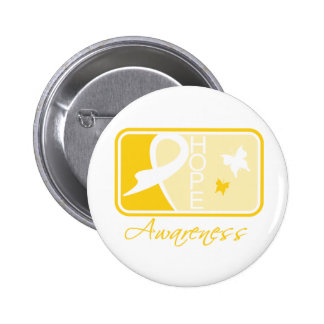 Suicide Prevention Hope Awareness Tile Buttons