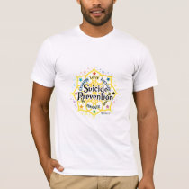 Suicide Prevention Lotus T-Shirt