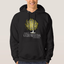Suicide Prevention Tree Hoodie