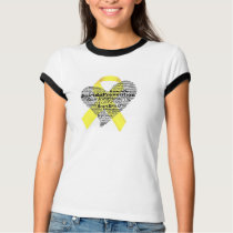 Suicide Prevention TShirt