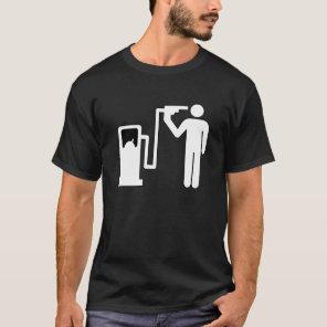 Suicide pumper T-Shirt