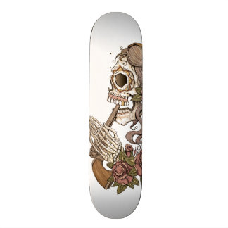 Suicide Sin Skateboard Deck