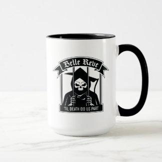 Suicide Squad   Belle Reve Reaper Graphic Mug