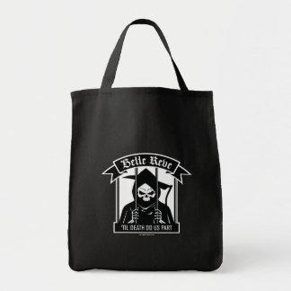 Suicide Squad | Belle Reve Reaper Graphic Tote Bag
