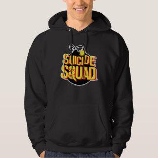 Suicide Squad | Bomb Logo 2 Hoodie