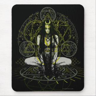 Suicide Squad | Enchantress Magic Circles Mouse Pad