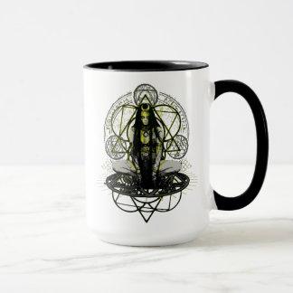 Suicide Squad | Enchantress Magic Circles Mug