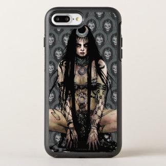 Suicide Squad   Enchantress OtterBox Symmetry iPhone 7 Plus Case