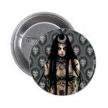 Suicide Squad   Enchantress Pinback Button