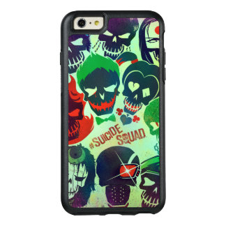 Suicide Squad | Group Toss OtterBox iPhone 6/6s Plus Case
