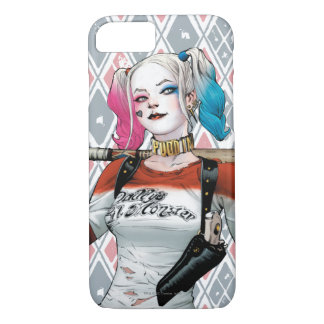 Suicide Squad | Harley Quinn iPhone 7 Case