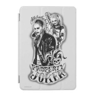 Suicide Squad Ipad Tablet Covers Zazzle