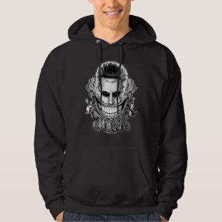 Suicide Squad | Joker Smile Hoodie
