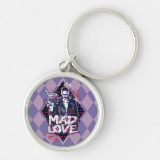 Suicide Squad | Mad Love Keychain