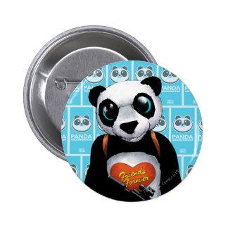 Suicide Squad | Panda Button
