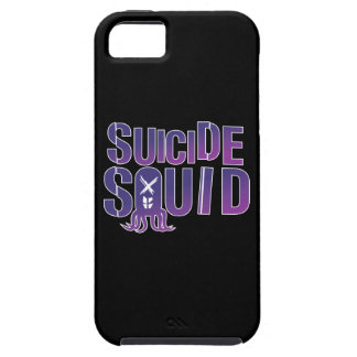 Suicide Squid iPhone SE/5/5s Case