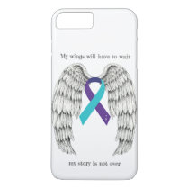 Suicide Survivor iPhone 8 Plus/7 Plus Case