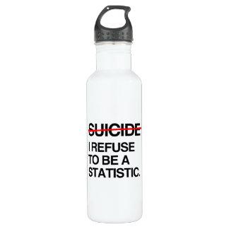 SUICIDIO DEL FINAL QUE RECHAZO SER UNA ESTADÍSTICA