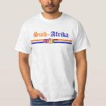 Suid-Afrika Camisas