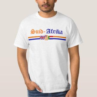 Suid-Afrika Playera