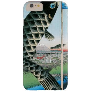 Suido Bridge and Surugadai Barely There iPhone 6 Plus Case