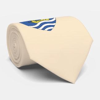 Suis Quebecois de Je Corbatas Personalizadas