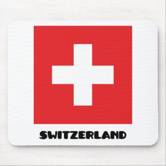suisse_3 mouse pad