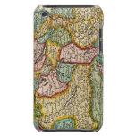 Suisse or Switzerland iPod Touch Cases