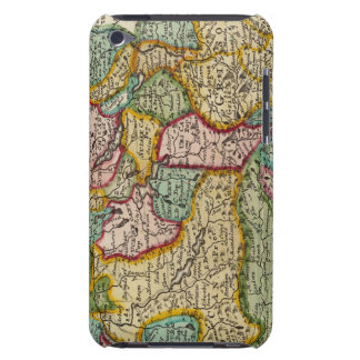 Suisse or Switzerland iPod Touch Cover