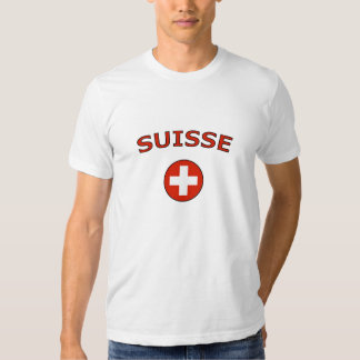 Suisse Playeras