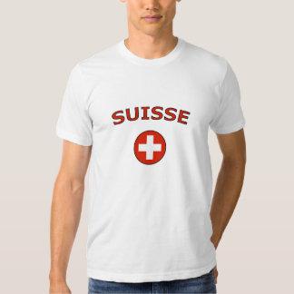Suisse T Shirt