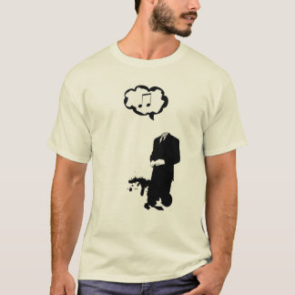 Suit 2 T-Shirt
