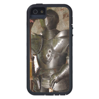 Suit of Armor iPhone 5 Covers