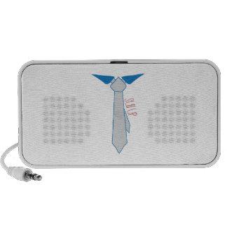 Suit Up Mini Speaker