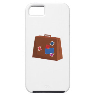 Suitcase Case For iPhone 5/5S