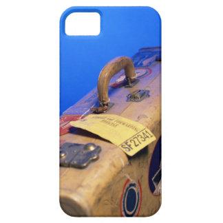 Suitcase 3 iPhone SE/5/5s case