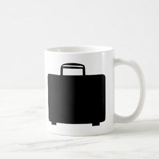 Suitcase Coffee Mug